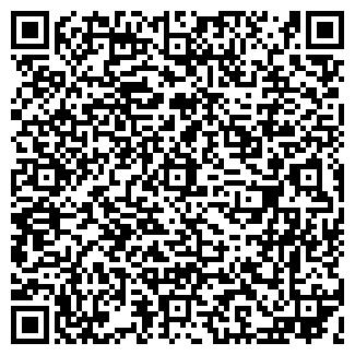 QR-код с контактной информацией организации БИКОР, ООО