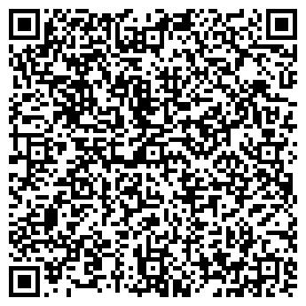 QR-код с контактной информацией организации КИРЖАЧ-СТРОИТЕЛЬСТВО