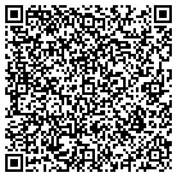QR-код с контактной информацией организации ТЕРРИТОРИЯ МЕБЕЛИ