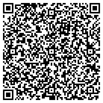 QR-код с контактной информацией организации КРАСНАЯ РАБОТНИЦА, ЗАО