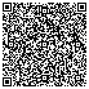 QR-код с контактной информацией организации КИРСАНОВХЛЕБ, ОАО