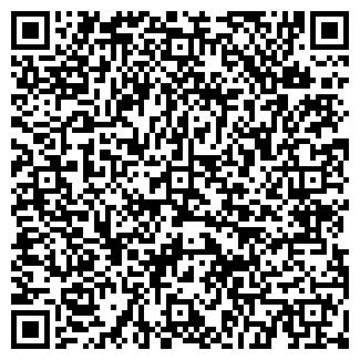 QR-код с контактной информацией организации ЗАО ТИХВИНСКОЕ