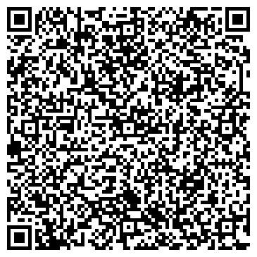 QR-код с контактной информацией организации КИРСАНОВСКИЙ КРАЕВЕДЧЕСКИЙ