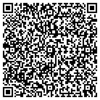 QR-код с контактной информацией организации КОВЫЛЬСКАЯ УЧАСТКОВАЯ