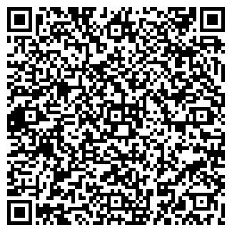 QR-код с контактной информацией организации КИРСАНОВМЕБЕЛЬ, ОАО