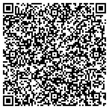 QR-код с контактной информацией организации КИРСАНОВСКИЙ КОМБИНАТ ХЛЕБОПРОДУКТОВ, ОАО