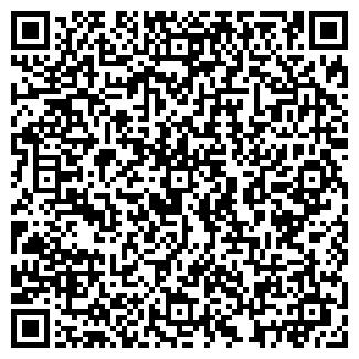 QR-код с контактной информацией организации КИРСАНОВМЯСО, ОАО
