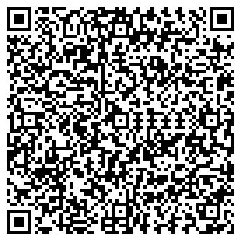 QR-код с контактной информацией организации ОАО КИРСАНОВАВТОТРАНС