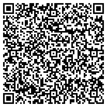 QR-код с контактной информацией организации ООО «Текмаш-М»