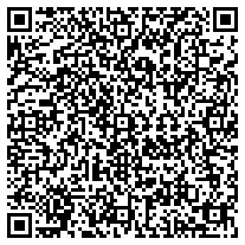QR-код с контактной информацией организации КЛИНЦЫМЯСОПРОМ АООТ