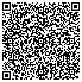 QR-код с контактной информацией организации КЛИНЦЫМЯСОПРОМ, ОАО