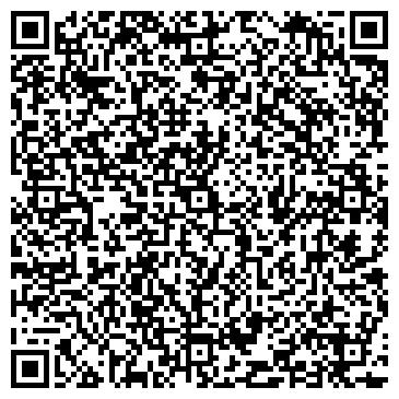 QR-код с контактной информацией организации КЛИНЦОВСКИЙ ХЛЕБОКОМБИНАТ АО