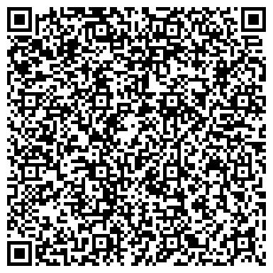 QR-код с контактной информацией организации КЛИНЦОВСКИЙ ЗАВОД ПЕРВИЧНОЙ ОБРАБОТКИ КОЖЕВЕННОГО СЫРЬЯ АО