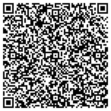 QR-код с контактной информацией организации КЛИНТА ТОНКОСУКОННОЕ ПРЕДПРИЯТИЕ АО