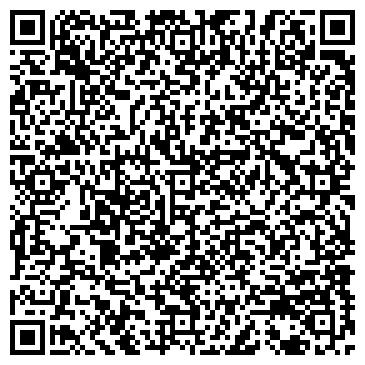 QR-код с контактной информацией организации ГЕММА НПП ТОО