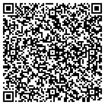 QR-код с контактной информацией организации ТЕКМАШИНВЕСТ, ООО