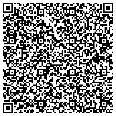 QR-код с контактной информацией организации КЛИНЦОВСКИЙ СИЛИКАТНЫЙ ЗАВОД