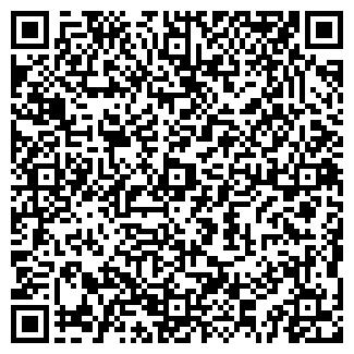 QR-код с контактной информацией организации MONAKOSV