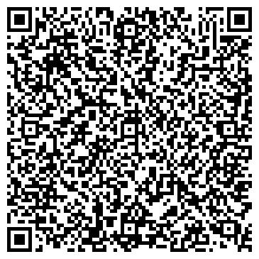QR-код с контактной информацией организации ГЕОИНЦЕНТР-ВОСТОК ТОО