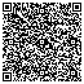 QR-код с контактной информацией организации РЕЛТ-АМ, ЗАО