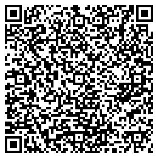 QR-код с контактной информацией организации ООО ЛАЙКА-КЛИНЦЫ