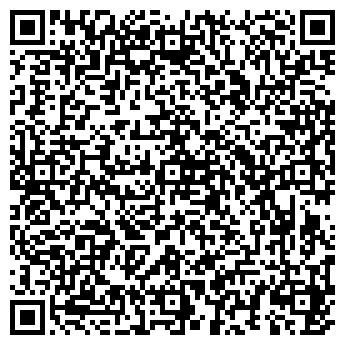 QR-код с контактной информацией организации КЛИНЦОВСКИЙ ЛЕСХОЗ