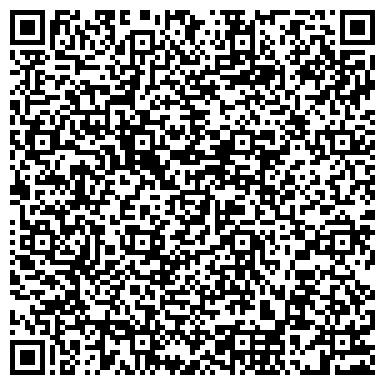 QR-код с контактной информацией организации ОАО «Клинцовский автокрановый завод»