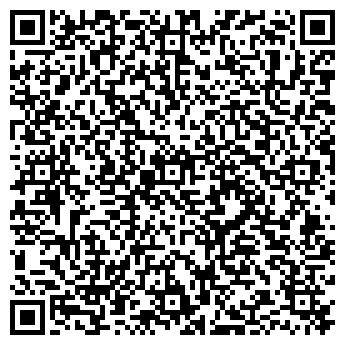 QR-код с контактной информацией организации КЛИНЦОВСКИЙ РОДИЛЬНЫЙ ДОМ