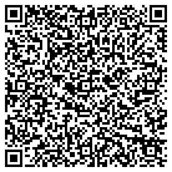 QR-код с контактной информацией организации КЛИНЦОВСКАЯ ПМК № 19