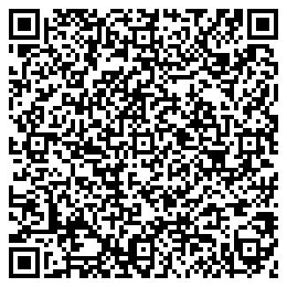 QR-код с контактной информацией организации ОАО КЛИНЧАНКА