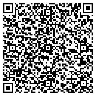 QR-код с контактной информацией организации ВИСЛА