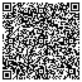 QR-код с контактной информацией организации ЖЕЛЕЗОБЕТОН АООТ