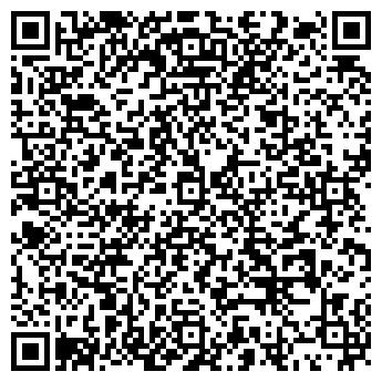 QR-код с контактной информацией организации № 1 ПМК КЛИНЦОВСКАЯ