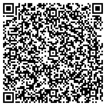 QR-код с контактной информацией организации ТЕКС ИНТЕР, ООО