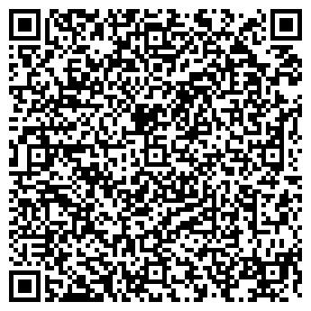 QR-код с контактной информацией организации РАДОМИР-ПЛАСТ-ФОРМ