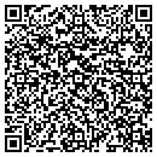 QR-код с контактной информацией организации AUTOMATIC-ЛЕС
