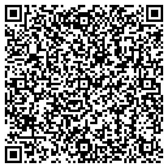 QR-код с контактной информацией организации РУСЬБИЗНЕС