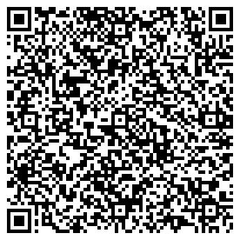 QR-код с контактной информацией организации КОВРОВХЛЕБОПРОДУКТ, ОАО
