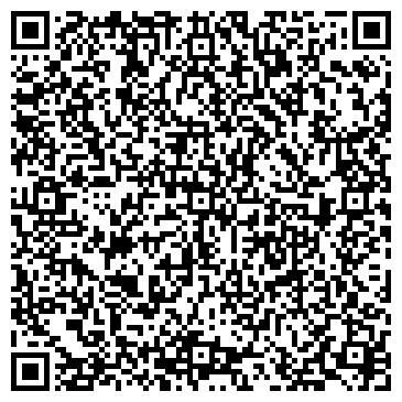 QR-код с контактной информацией организации АСКОНА ХОЛДИНГОВАЯ КОМПАНИЯ, ООО