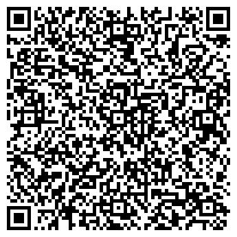 QR-код с контактной информацией организации НТЦ-АВТО, ООО