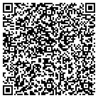 QR-код с контактной информацией организации ЧУГУННОЕ ЛИТЬЕ, ТОО