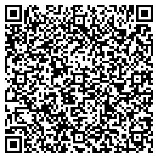 QR-код с контактной информацией организации SKYSPRING