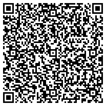 QR-код с контактной информацией организации КРАСНЫЙ МАЯК СТЕКЛОЗАВОД, ЗАО