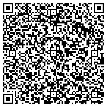 QR-код с контактной информацией организации КРАСНЫЙ ОКТЯБРЬ КОВРОВСКИЙ СТЕКЛОЗАВОД, ОАО