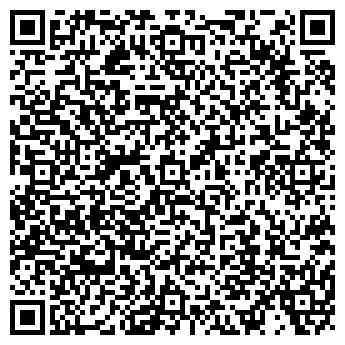 QR-код с контактной информацией организации КОВРОВСКИЙ ЗЖБИ, ОАО