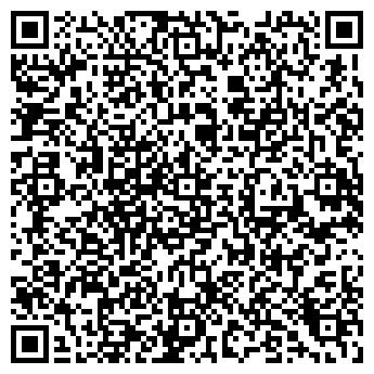 QR-код с контактной информацией организации КОВРОВСКОЕ ЕВРООКНО, ЗАО