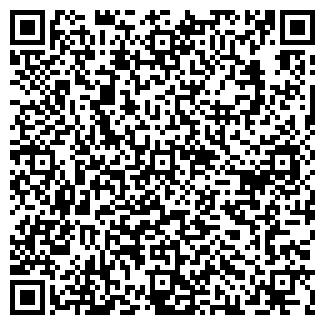QR-код с контактной информацией организации ПЕТР АН