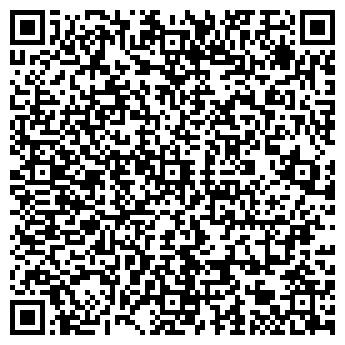 QR-код с контактной информацией организации ИМ. Н.С. АБЕЛЬМАНА САНАТОРИЙ