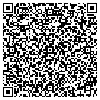 QR-код с контактной информацией организации ГОРСВЕТСЕРВИС ТОО