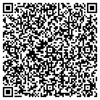 QR-код с контактной информацией организации ПЕРВОМАЙСКИЙ РЫНОК, МУП
